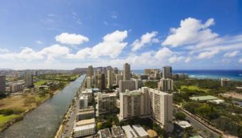 Hawaiian Monarch condo # 3704, Honolulu, Hawaii - photo 5 of 5