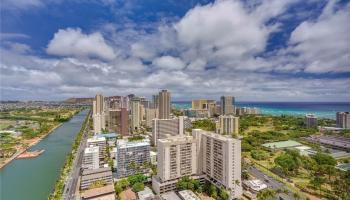 Hawaiian Monarch condo # 3705, Honolulu, Hawaii - photo 1 of 19