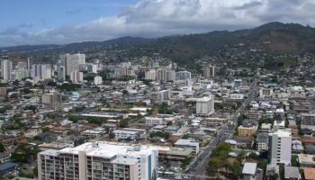 Hawaiian Monarch condo MLS 201503569