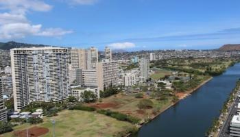 Hawaiian Monarch condo # 3804, Honolulu, Hawaii - photo 1 of 3