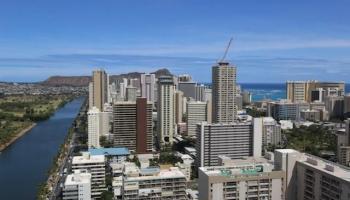 Hawaiian Monarch condo # 3804, Honolulu, Hawaii - photo 3 of 3