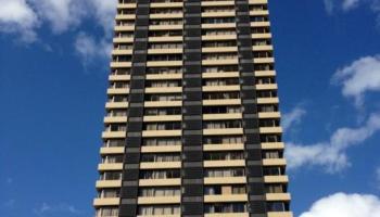 Hawaiian Monarch condo # 706, Honolulu, Hawaii - photo 2 of 12