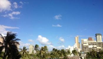Hawaiian Monarch condo # 706, Honolulu, Hawaii - photo 3 of 12