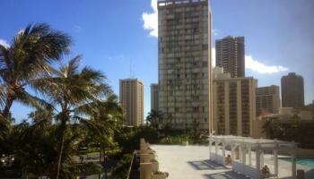 Hawaiian Monarch condo # 706, Honolulu, Hawaii - photo 5 of 12