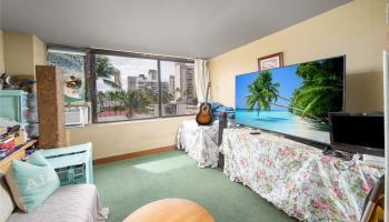 Hawaiian Monarch condo # 710, Honolulu, Hawaii - photo 1 of 20