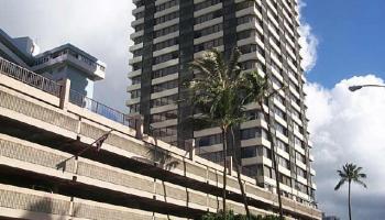 Hawaiian Monarch condo # 716, Honolulu, Hawaii - photo 2 of 2