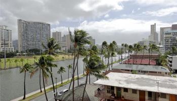 Hawaiian Monarch condo # 807, Honolulu, Hawaii - photo 2 of 16