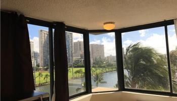 Hawaiian Monarch condo # 811, Honolulu, Hawaii - photo 4 of 11