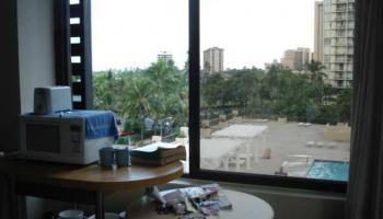Hawaiian Monarch condo # 903, Honolulu, Hawaii - photo 4 of 6