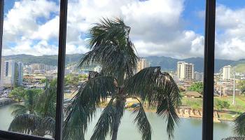 Hawaiian Monarch condo # 912, Honolulu, Hawaii - photo 3 of 8