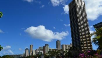 Hawaiian Monarch condo # 913, Honolulu, Hawaii - photo 1 of 17