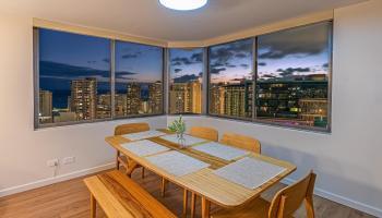 Hawaiian Monarch condo # PH201, Honolulu, Hawaii - photo 4 of 25