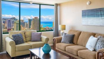 Hawaiian Monarch condo # PH303, Honolulu, Hawaii - photo 1 of 24