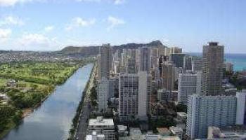 Hawaiian Monarch condo # PH403, Honolulu, Hawaii - photo 1 of 10