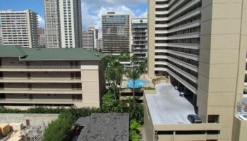 Rosalei Ltd condo # 1008, Honolulu, Hawaii - photo 4 of 10