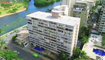 Rosalei Ltd condo # 201, Honolulu, Hawaii - photo 1 of 25