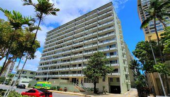 rosalei ltd condo # 212, Honolulu, Hawaii - photo 1 of 13