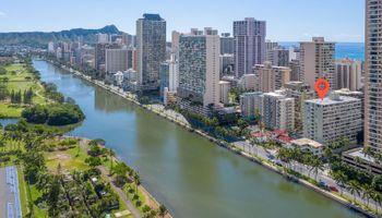 Rosalei Ltd condo # 307, Honolulu, Hawaii - photo 1 of 15