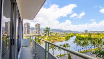 Rosalei Ltd condo # 802, Honolulu, Hawaii - photo 1 of 25