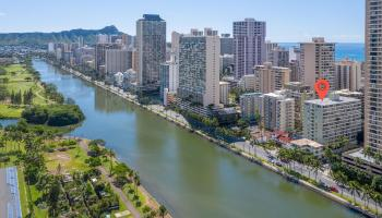 Rosalei Ltd condo # 905, Honolulu, Hawaii - photo 1 of 9