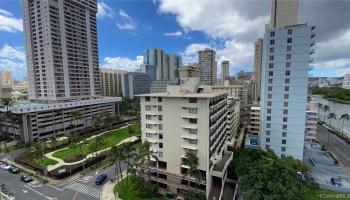 Island Colony condo # 812, Honolulu, Hawaii - photo 1 of 18