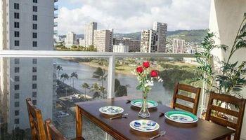 Island Colony condo # 1410, Honolulu, Hawaii - photo 1 of 20