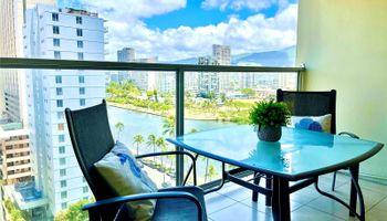 Island Colony condo # 1514, Honolulu, Hawaii - photo 1 of 12