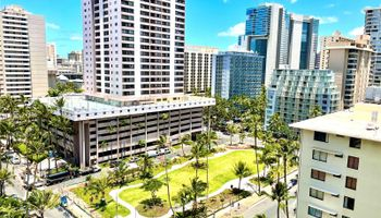 Island Colony condo # 1514, Honolulu, Hawaii - photo 4 of 12
