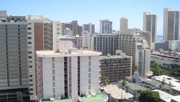 Island Colony condo # 2217, Honolulu, Hawaii - photo 1 of 10