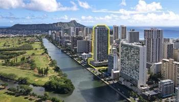 Island Colony condo # 2717, Honolulu, Hawaii - photo 1 of 25