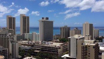 Island Colony condo # 2803, Honolulu, Hawaii - photo 1 of 9