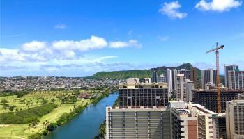 Island Colony condo # 3403, Honolulu, Hawaii - photo 1 of 14