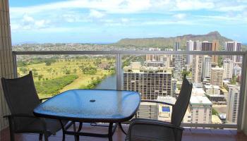 Century Center condo #3302, Honolulu, Hawaii - photo 0 of 11