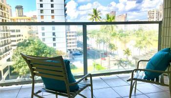 Island Colony condo # 704, Honolulu, Hawaii - photo 1 of 15