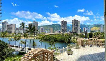 Island Colony condo # 716, Honolulu, Hawaii - photo 1 of 11