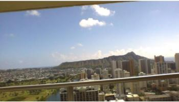 Island Colony condo #4421, Honolulu, Hawaii - photo 1 of 3