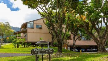 44-102 Ikeanani Dr townhouse # 411, Kaneohe, Hawaii - photo 1 of 14