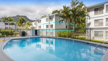Na Pali Gardens condo # M4, Kaneohe, Hawaii - photo 1 of 22