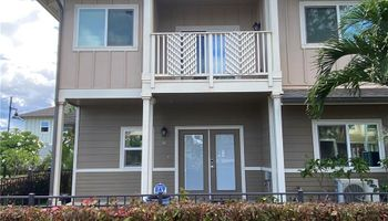 458 Manawai Street townhouse # 801, Kapolei, Hawaii - photo 1 of 2