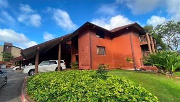 Puu Iki condo # B5, Kaneohe, Hawaii - photo 1 of 4