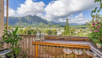 46-359 Haiku Road townhouse # B6, Kaneohe, Hawaii - photo 1 of 22