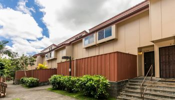 46-078 Emepela Place townhouse # A105, Kaneohe, Hawaii - photo 1 of 21