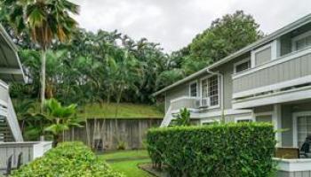 46-369 Haiku Road townhouse # D3, Kaneohe, Hawaii - photo 1 of 25