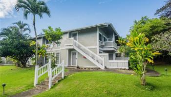 46-318 Haiku Road townhouse # 81, Kaneohe, Hawaii - photo 0 of 25