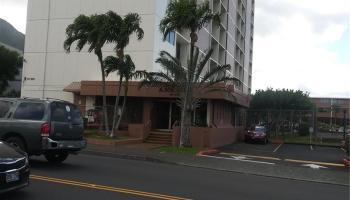 HALE ANAOLE APTS condo # A201, Kaneohe, Hawaii - photo 1 of 1