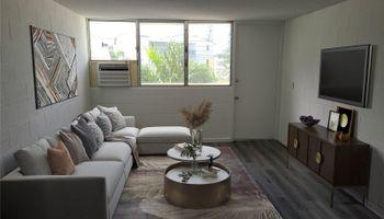Mountain View Terrace condo # A309, Kaneohe, Hawaii - photo 1 of 9