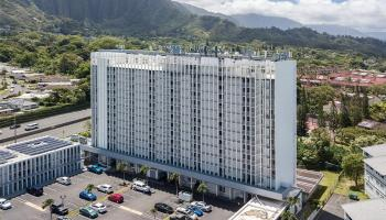 Haiku Hale condo # C608, Kaneohe, Hawaii - photo 1 of 16