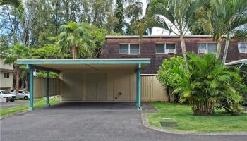 46-395F Kahuhipa St townhouse # F, Kaneohe, Hawaii - photo 1 of 9
