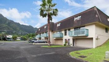 46-411 Kahuhipa St townhouse # A, Kaneohe, Hawaii - photo 1 of 15