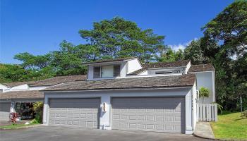 47-129 Hui Oo Place townhouse # 20, Kaneohe, Hawaii - photo 1 of 25